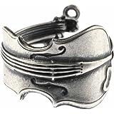 Miniblings violini Violino Viola Anello - violini Violino Viola - Anello di barretta dei monili I Fatto a Mano movente Ho For