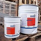 Epoxy Bodenbeschichtung Rutschemmende Strukturbeschichtung Epoxy HD Color TX