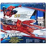 Spider-Man Marvel Handschuh mit Netzwerfer, Einheitsgröße, b9764e270
