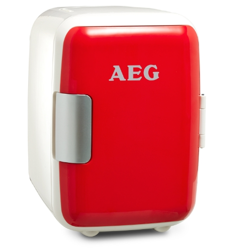 Preisvergleich Produktbild AEG Automotive 97250 Mini-Kühlschrank MS, 4 Liter