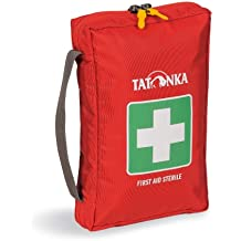 Tatonka Erste Hilfe First Aid Sterile, Red, 2712