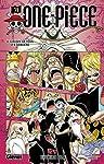 One Piece Edition originale Le Colisée de tous les dangers