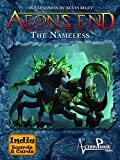 Image for board game Aeon's End Nameless Expansion - English