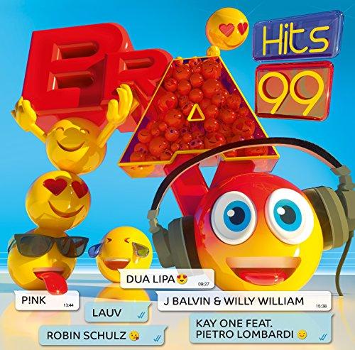 BRAVO Hits, Vol. 99 4-serie Dome