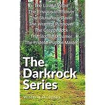 The Darkrock Series: Completed Works #1-7