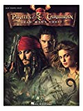 Pirates Of The Caribbean: Dead Man's Chest (Easy Piano) - Partitions...