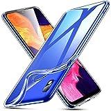 GNFD Cover Samsung Galaxy A10 Silicone Trasparente Custodia Nuova Generazione Ultraslim Antiurto Resistente Protettiva…