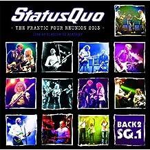 Back2sq1-Live in Glasgow [Vinyl LP]