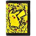 Cartera de Pokemon Pikachu No.25 eléctrico Amarillo por Pokemon