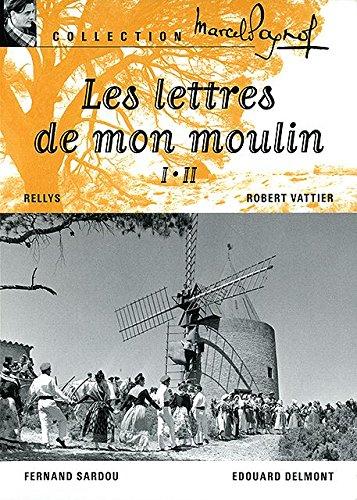 Bild von Les Lettres de mon moulin I et II