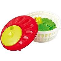 Jouets Ecoiffier – 961 - Jeu d'imitation pour enfants – Essoreuse à salade – Coloris aléatoire – Dès 18 mois – Fabriquée…