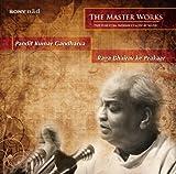 #1: The Masterworks: Pandit Kumar Gandharva