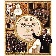 New Year's Concert / Neujahrskonzert 2019