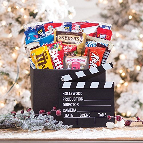 family-flix-movie-night-gift-box-with-red-box-gift-card-by-gift-basket-dropshipping