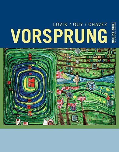 Bundle: Vorsprung: A Communicative Introduction to German Language and Culture, 3rd + iLrnTM Heinle Learning Center Printed Access Card by Thomas A. Lovik (2013-04-30)