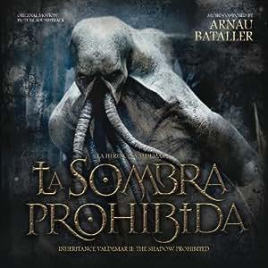 La Sombra Prohibida OST