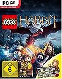 LEGO Der Hobbit PC Game + exklusive Bilbo Beutlin Figur