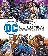 Para BD Dc Comics : l'Encyclopédie Illustrée par Huginn & Muninn