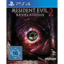 Resident Evil Revelations 2 - PlayStation 4 - [Edizione: Germania]
