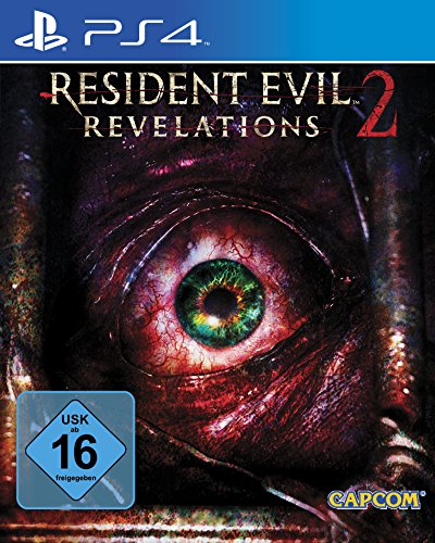 Resident Evil Revelations 2 - [PlayStation 4]
