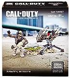 Mega Bloks 6867 Call of Duty Sam Turret