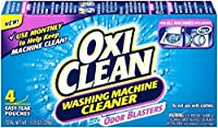 OxiClean Oxiclean Washing Machine Cleaner 11.28 Oz. 4 Count by OxiClean