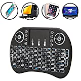 Best GENERIC Bluetooth Mouse For Androids - Generic NEW Mini 2.4G 3 Color Backlit Wireless Review