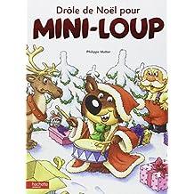 Mini loup - Coloriage mini loup et les pirates ...
