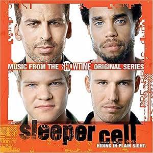 Sleeper Cell (Bande Originale du Film)