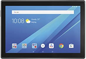 "Lenovo TAB4 10 - Tablet de 10.1"" IPS/HD (Procesador Qualcomm Snapdragon 425, RAM de 2 GB, memoria interna de 16GB,..."
