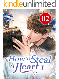 How To Steal A Heart 1 Love Rival Ebook Reader Mobo Hongmao Xiao Amazon In Kindle Store