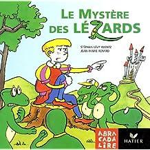 Le Mystère des lézards
