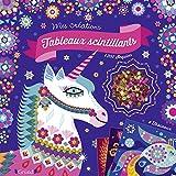 Telecharger Livres Pochette Tableaux Scintillants 1200 sequins (PDF,EPUB,MOBI) gratuits en Francaise