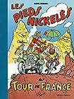 Les Pieds Nickelés au Tour de France