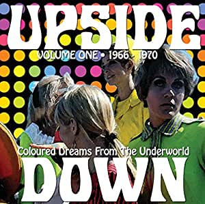 Upside Down Vol.1 1966-1970
