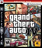 #7: GTA IV (PS3)