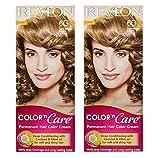 REVLON COLOR N CARE PERMANENT HAIR COLOR...