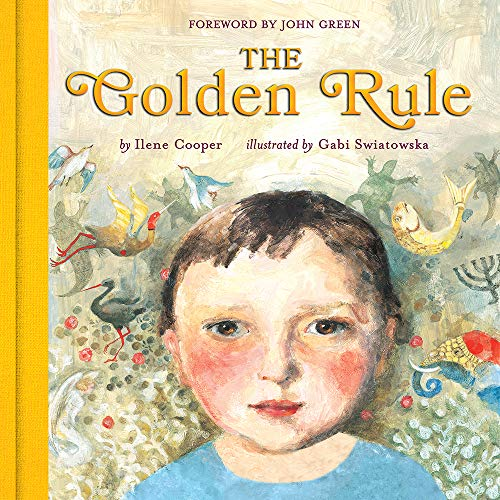 The Golden Rule: Deluxe Edition (English Edition)