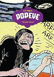 Popeye Vol.4