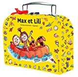 Telecharger Livres Ma petite valise d ete Max et Lili 2016 (PDF,EPUB,MOBI) gratuits en Francaise