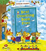 Richard Scarry's Best Counting Book Ever by Richard Scarry (2012-09-07)