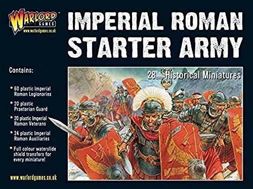 Imperial Roman Army Starterset