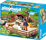 PLAYMOBIL 5122 - Fleckschweine im Gehege