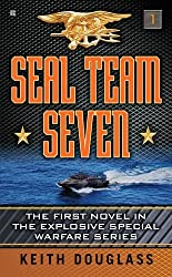 Seal Team Seven (Seal Team Seven (Paperback)) by Keith Douglass (2011-10-04)