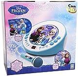 Giochi Preziosi Gioco Elettronico Frozen Canta Tu con CD