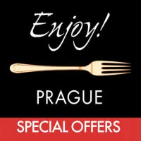 Enjoy! Prag Restaurants und Bars
