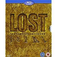 Lost - The Complete Season 1-6
