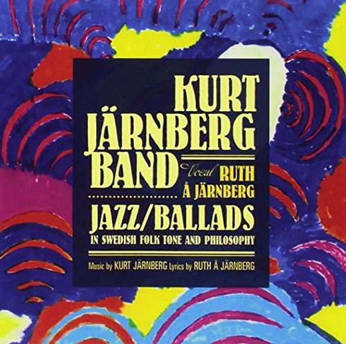 Jazz/Ballads in Swedish Folk T
