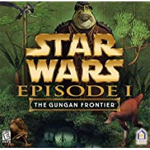 Star Wars Episode I: The Gungan