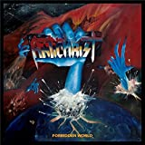 Antichrist: Forbidden World (Blau Vinyl) [Vinyl LP] (Vinyl)